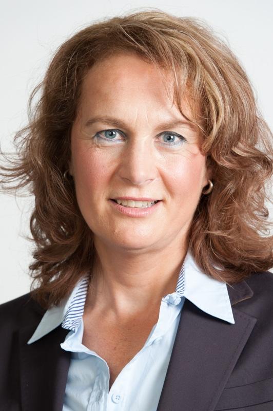 Christianne van de Pas